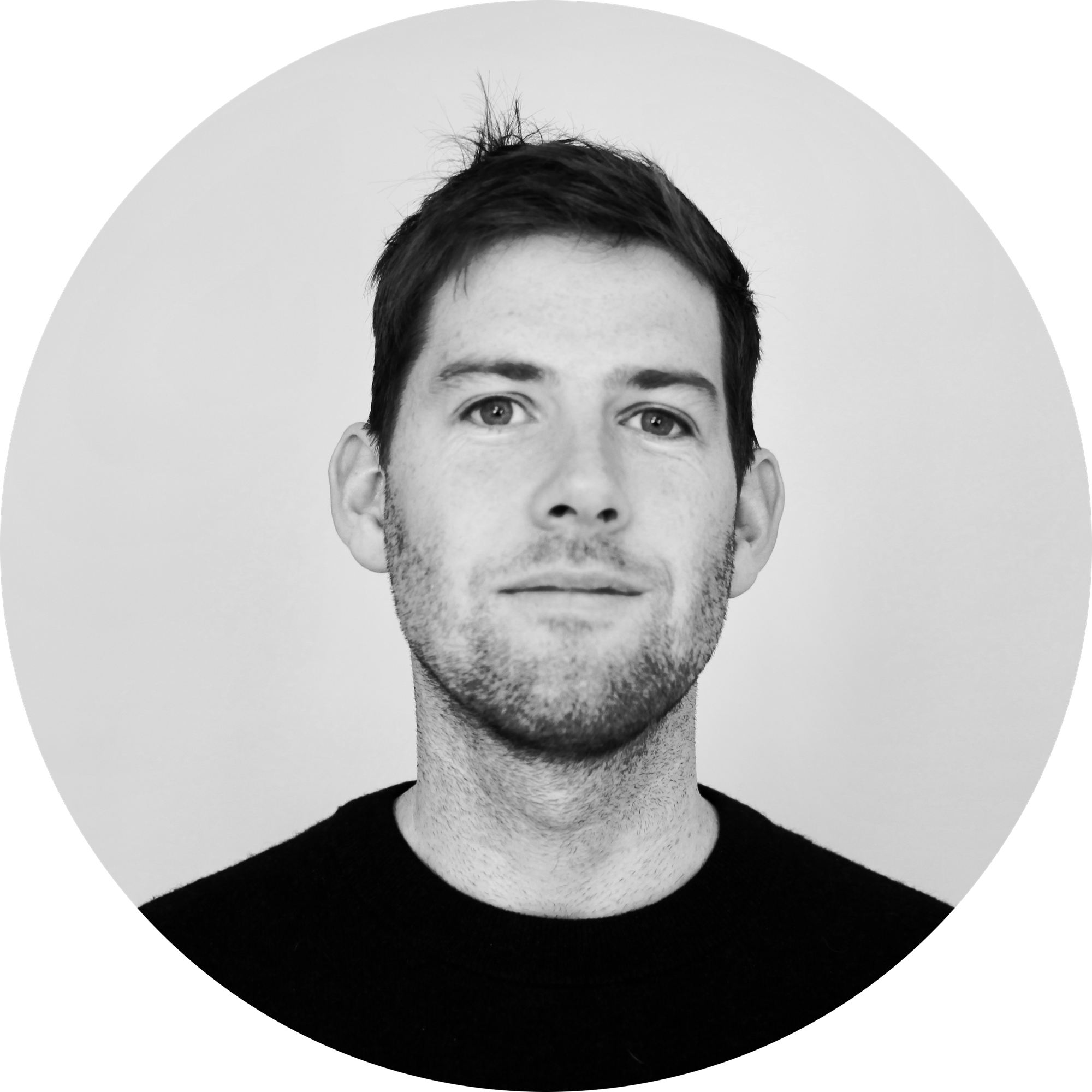 Charly - web designer