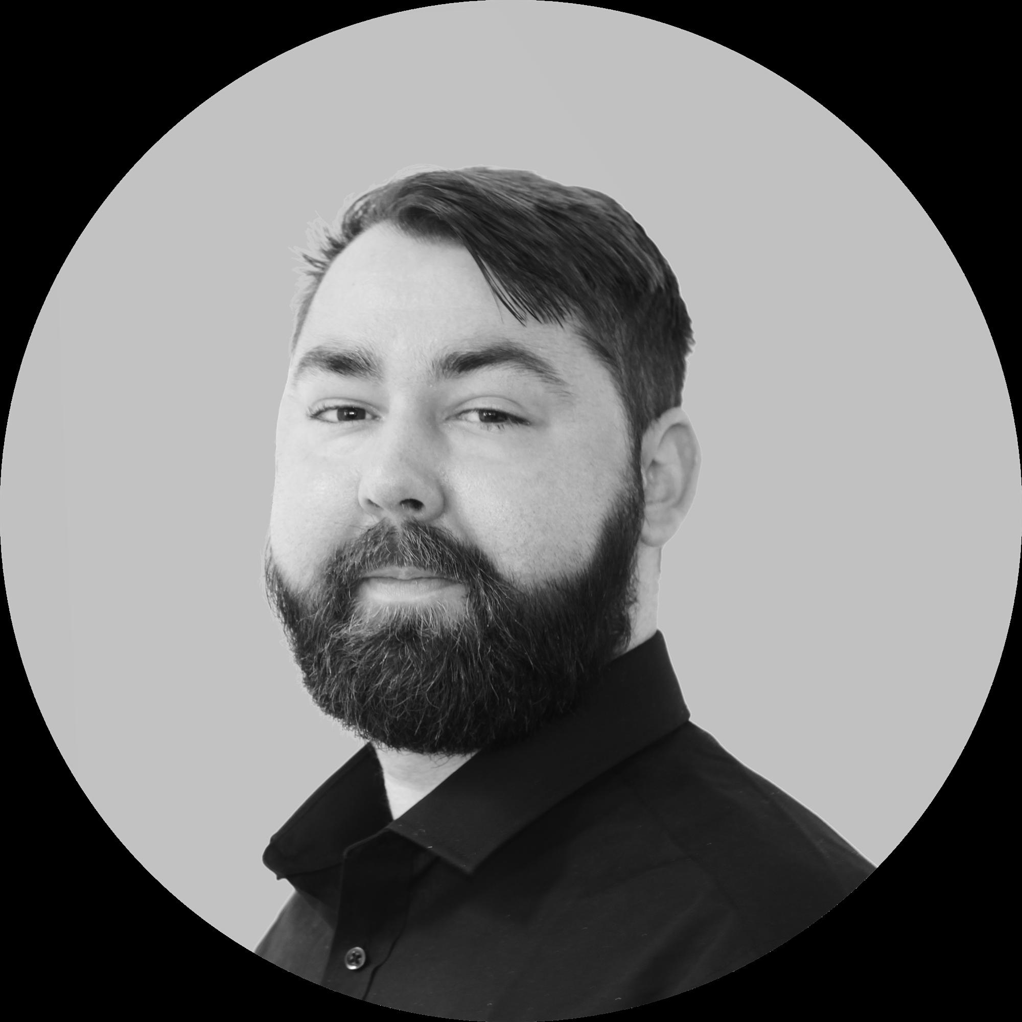 Kyle - developer
